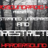 Hellcreator  - Unrestrained Unrepressed And Unrestricted On HardSoundRadio-HSR May 2018