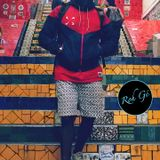Welcome to Brazil mixed by Roh Gé #25
