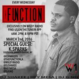 The Function (Episode 009) with DJ SHAKEE, HEY MESA, DJ GNO, and guest K.SPARKS