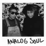 BIS Radio Show #930 with Analog Soul