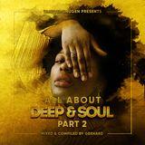 All About Deep & Soul Part 2 | Tanzvergnügen Vol. 109