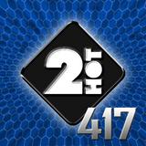 Luboš Novák - 2Hot 417 (4.12.2014)