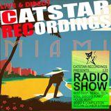 CATSTAR RECORDINGS RADIO SHOW 120
