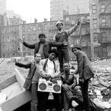 Soul,Funk,Hip Hop 45'S