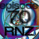 RNZ Techno Podkast Episode 70