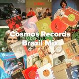 Cosmos Records Brazil Mix