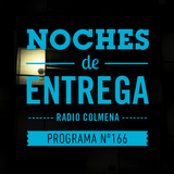 NOCHES DE ENTREGA N°166_29-05-2016