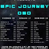 [TRANCE] Guestmix for Dj Pilow pres. Epic Journey 050 event (18-09-2016 @ PlayTrance Radio) (2016)