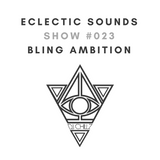 Eclectic Sounds Show #023 Guest DJ Bling Ambition On @newliferadio1