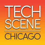 Tech Scene Chicago • Host Melanie Adcock • 03/17/2017