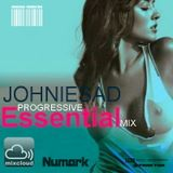 JOHNIESAD - PROGRESSIVE ESSENTIAL mix