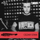 Djsets.ro series (exclusive mix) - episode 063 - Cezar Stan