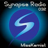 Synapse Radio Episode 032 Mixed by MissKemist