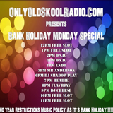 OOS Radio Easter Monday BizNiz with FLavRjay 2-April-18
