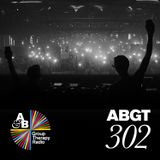 Group Therapy 302 with Above & Beyond and My Friend