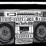 HipHop and Her Friends Mix - Jukebox Utopia 2013