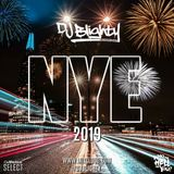 New Years Eve 2019 // R&B, Hip Hop, Trap & U.K. // Instagram: djblighty