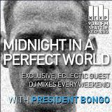 KEXP Presents Midnight In A Perfect World with President Bongo