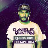 Daniele Quatrini - Radio Show Mix Tape 004