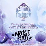 Noise Party -[Sweden] - #MazdaSounds