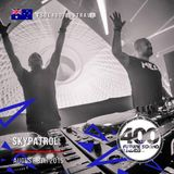 ReOrder and Standerwick presents Skypatrol - FSOE 400 Live Broadcast from Festival Hall  8th Aug '15