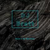 DJ Brett - Warm Up March 2016