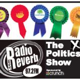 Reverb Politics Show June 2017