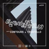 Elevation 014 w/ Contours & Taurtollo