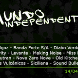 Programa Mundo Independente - Edição 14.04.15, por Daniel Sander