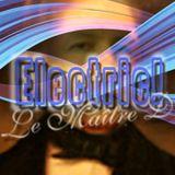 Le Maître D. is Electric - Paradiso Perduto Radio Show