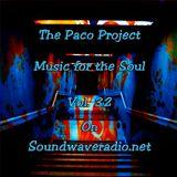 Music for the Soul Vol.32 (The Dark Progressive Psytrance Edition)September-14-2015