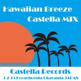 HAWAIIAN BREEZE CASTELLA MIX
