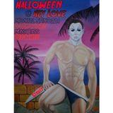 Halloween at Hey Love pt3