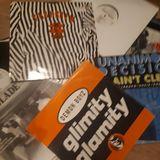 UK Hip Hop 1990 - 93 Mix