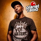 Planet Radio Black Beats 2015 Vol. 09 (24.09.2015)
