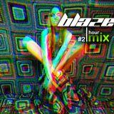 BLAZE at the ZugDj #2 ACID mix Radio Show