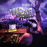 Tocacabana Mix 25 2013