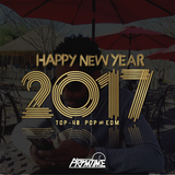 Happy New Year: Top 40, Pop and EDM