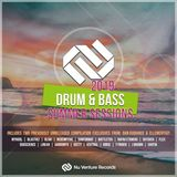 Drum & Bass: Summer Sessions 2019 (Release Mix) [43 Tracks for £7.85 or FREE with any T-Shirt!]