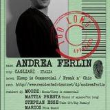 Andrea Ferlin at Nessundorma Afterhour 11.03.12