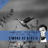 LSR Podcast 015 with Simone De Biasio