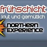 S.o.n.s. @ NF (Northern Experience Records) --NE Rec. meets Frühschicht @ Juice Club HH 19.08.18
