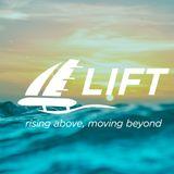 Lift Your Eyes (Audio)