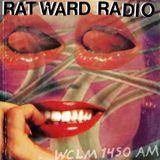 Rat-Ward Radio - 008 - October 6th 2017 - WCLM 1450 AM