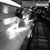 Sounds From NoWhere Podcast #074 - Mørbeck [Code Is Law Label Mix]