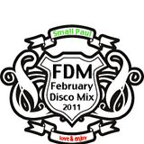 February Disco Mix