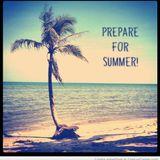 Summering...