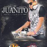 DJ JUANITO MEGAMIX