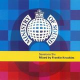 Frankie Knuckles Ministry of Sound Session 31.5.2004