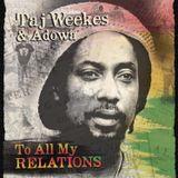 Reggae Revolution 11-27-18